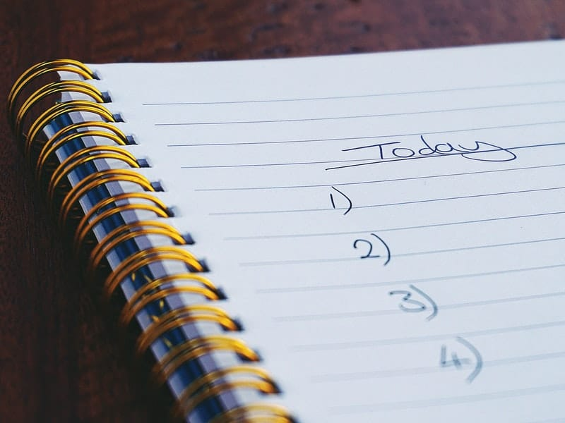 Three Tips to Be Able to Plan Right Now