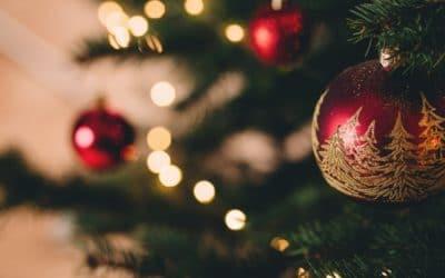 Five Steps to a Calmer Christmas