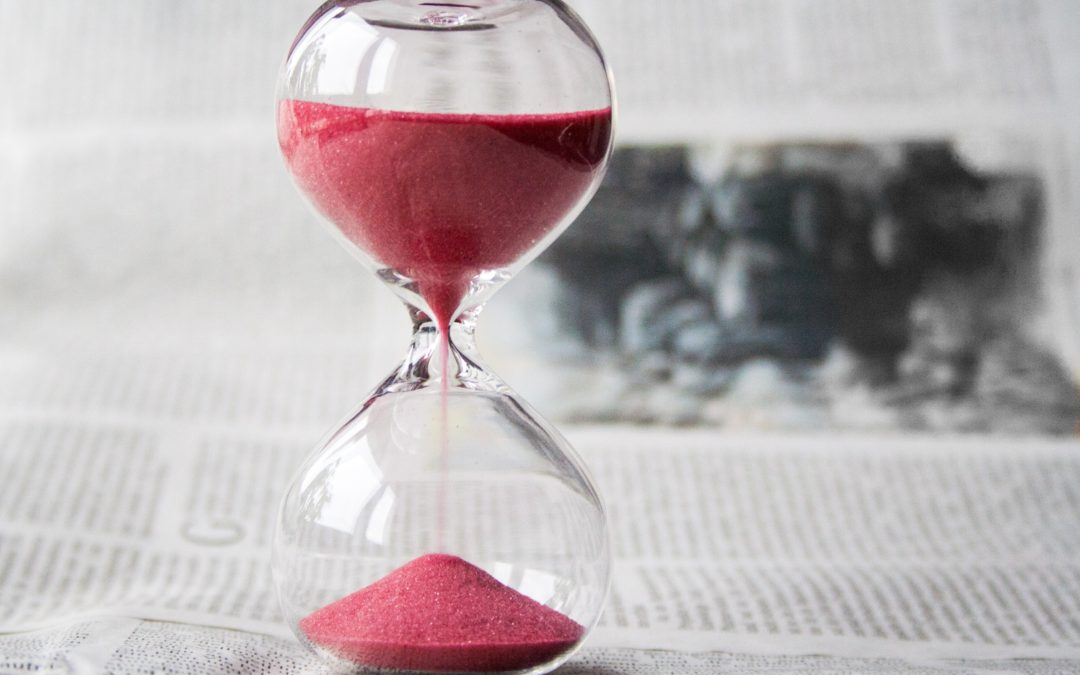 How to Change your Relationship with Time