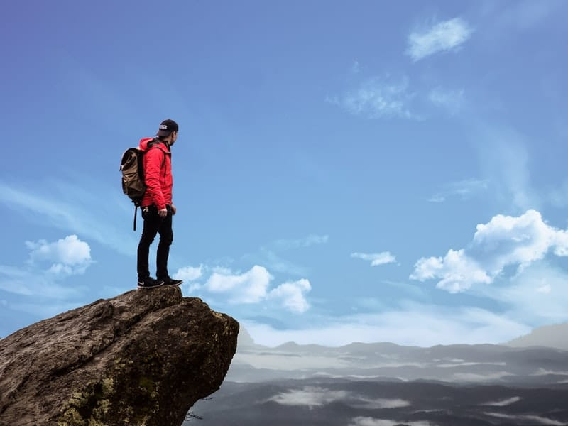 Why Forcing Yourself out of Your Comfort Zone Doesn't Work