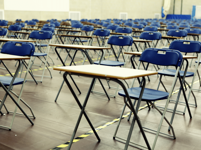 5 Tips to Help Teens Deal with Uncertainty at Exam Time